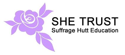 Suffrage Hutt Education (SHE) Trust Scholarships